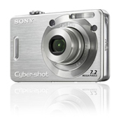 2. price: Sony Cybershot Digicam